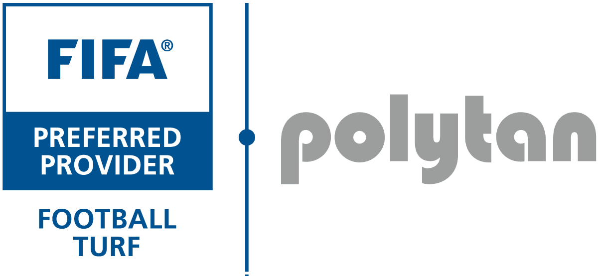 fifa preferred provider polytan srgb